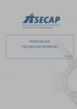 ASECAP Position Paper on Tolling Enforcement