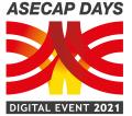 ASECAP DAYS 2021: WEBSITE IS ONLINE...REGISTRATION IS OPEN